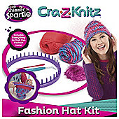 Cra-Z-Knit  Hat Kit
