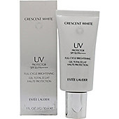 Estee Lauder Crescent White Full Cycle Brightening UV Protector 30ml