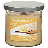 Yankee Candle Vinilla Frosting Small Tumbler