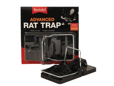 Renotkil Fr51 Advanced Rat Trap X2