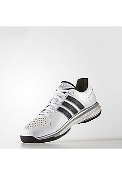adidas Mens Energy Boost Tennis Shoe / Trainers - White