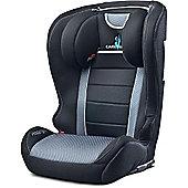 Caretero Presto Fix ISOFIX Car Seat (Black)