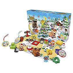 VTech Toot-Toot Animals Advent Calendar