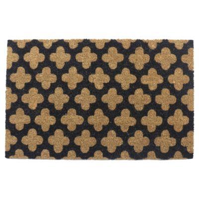 Tesco Coir Mat - Morocco
