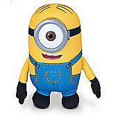Minions Movie 23cm Stuart Soft Toy