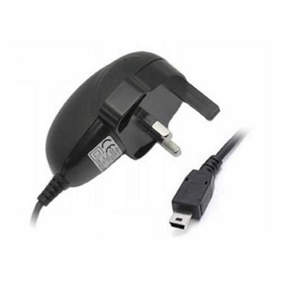 iTALKonline PowerPlus Mains Charger For - Samsung i8700 Omnia 7