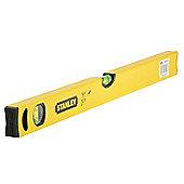 Stanley Tools Classic Box Level 2 Vial 60cm STA143103