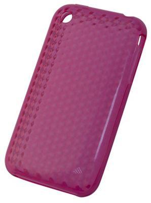 Tortoise™ Genuine Leather Folio Case Samsung Galaxy SII White