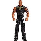 WWE Superstar The Rock