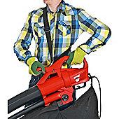 Grizzly Leaf Vacuum/ Blower 2600W