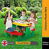 Keter Amigo Children's Picnic Table