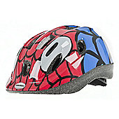 Spiderman Kids Helmet 48-54cm