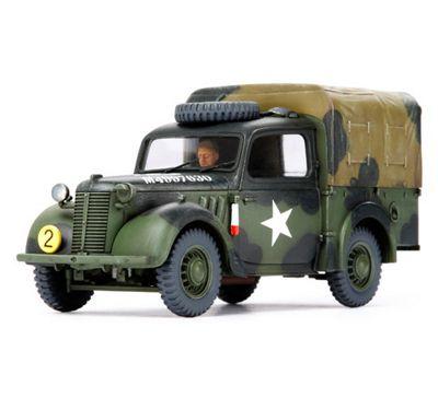 British Light Utility Car 10HP - 1:48 Military - Tamiya