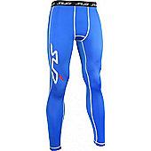 Sub Sports Dual Leggings - Blue