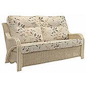 Desser Opera 3 Seater Sofa & Millwood Cushions