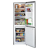 Beko Combi Fridge Freezer, CS5713APS - Silver
