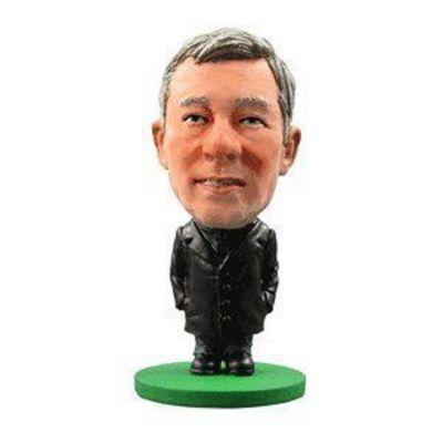 Soccerstarz - Man Utd Alex Ferguson - Manager - Action Figures