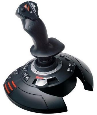 Thrustmaster T.Flight Stick X Gaming Joystick for PC / PS3