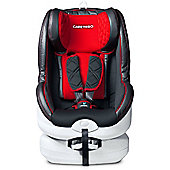 Caretero Defender ISOFIX Car Seat (Red)