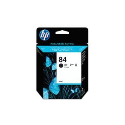 HP 84 Ink Cartridge - Black