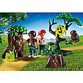 Playmobil Summer Fun Night Walk
