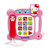Clemontoni Hello Kitty Learning Phone
