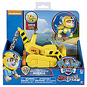 Paw Patrol Sea Patrol Vehicles  - Rubble