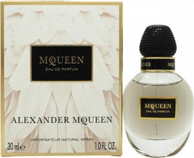 Alexander McQueen Eau de Parfum (EDP) 30ml Spray For Women
