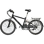Powacycle Riga LPX Electric Bike