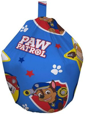 Paw Patrol Beanbag - Pawsome