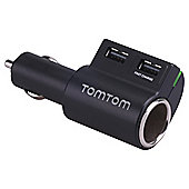 TomTom Universal High-Speed Multi-Charger (Kindle, iPod, iPhone, Smartphones)
