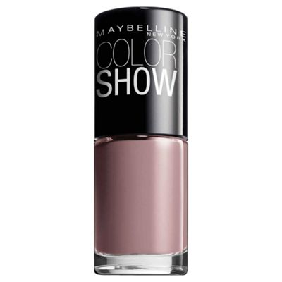 Maybelline Color Show Nail 150 Mauve Kiss
