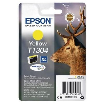 Epson DURABrite Ultra T1304 Ink Cartridge C13T13044012