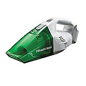 Hitachi R18DLS/L4 Wet & Dry Vacuum 18 Volt Bare Unit