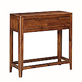Dunmore Acacia Large Hall Table - Console Table