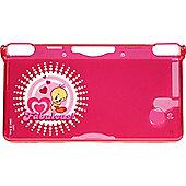 Trendwerk Crystal Case - Tweety - Fabulous DSi - NintendoDS