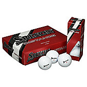 Srixon Pack of 12 Golf Balls