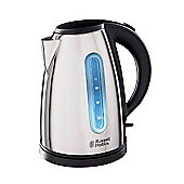 Russell Hobbs 19390 1.7 Litre Orleans Jug Kettle - Polished Stainless Steel