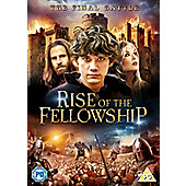 Rise of The Fellowship (DVD)