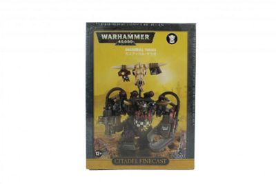 Warhammer Ghazghkull Thraka Model Kit