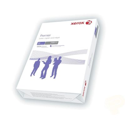 Xerox Premier Paper A4 90gsm White Ream 003R91854 (500 sheets)