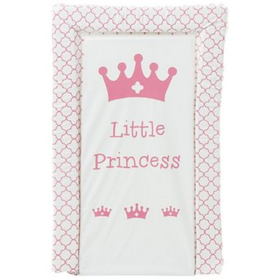 OBaby Changing Mat (Little Princess)