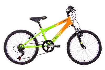 Extreme by Raleigh Viper Boys Bike 20