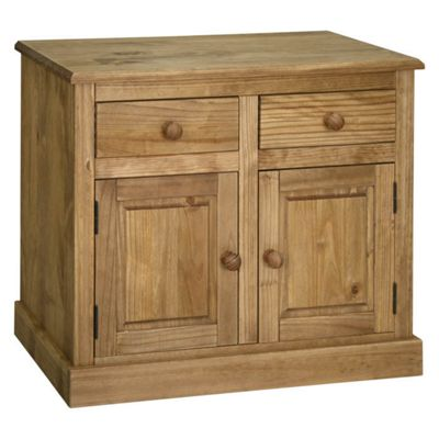 Home Essence Warwick 2 Door and 2 Drawer Sideboard