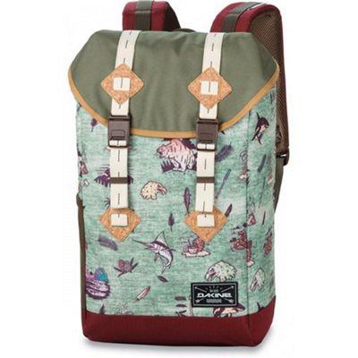 Dakine Trek II 26L Backpack - Yondr