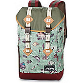Dakine Trek II 26L Backpack - Yondr
