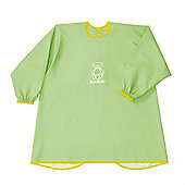 BabyBjorn Eat and Play Smock (Green)