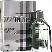 Burberry The Beat Eau de Toilette (EDT) 50ml Spray For Men