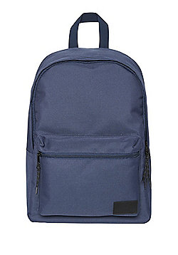 F&F Ripstop Backpack - Dark Blue