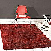 Grande Vista Red 160x230cm Rug